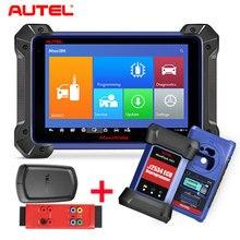 Autel MaxiIM IM608 teşhis anahtar programlama ve ECU kodlama aracı artı APB112 akıllı anahtar simülatörü ve G BOX 2