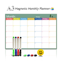 Monthly Planner-G