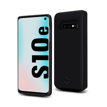Battery Charger Case For Samsung Galaxy S10e Battery Case 5000mAh Slim External PowerBank Battery Charging Protective Case Coque