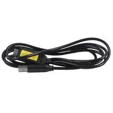 SUC-C3 USB Кабель зарядного устройства для камеры samsung ES65 ES70 ES63 PL150 PL100