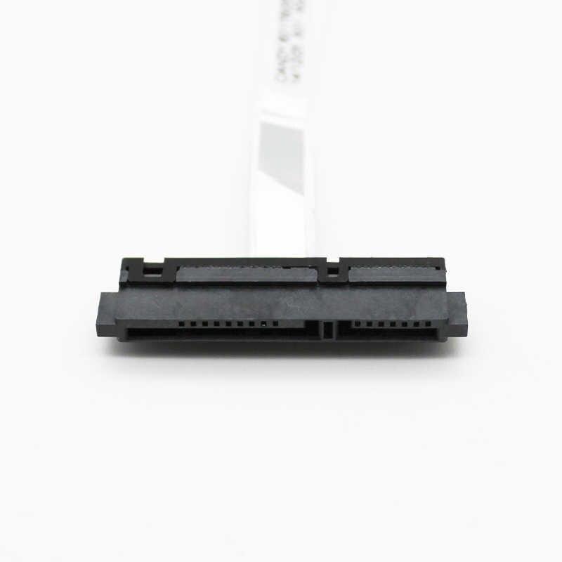 HDD Connettore del Cavo Della Flessione Per HP 14-AF 14-A 14-AC 240 246 G4 TPN-L119 del computer portatile SATA Hard Drive SSD adattatore filo 6017B0588901