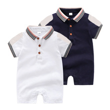 Summer Jumpsuit infant costume Short rompers cotton clothing baby clothes newborn Baby Girl Boys Babies roupas kids summer jumpsuit infant costume short rompers cotton clothing baby clothes newborn baby girl boys babies roupas kids