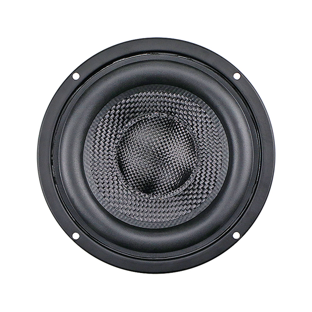 5.25 inch Subwoofer Speaker Fiberglass 4OHM 60W 1PC 3
