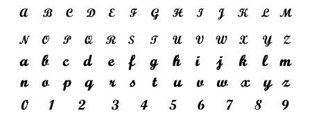 AILIN personnaliser nom anneaux avec pierre de naissance personnalisé nom anneaux en argent Sterling anneaux bijoux pour femmes nom de famille anneaux - 6