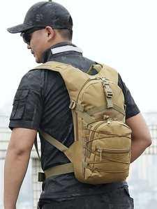 Tactical-Backpack Cycling Camping-Bag Molle Military Army-Xa568 Climbing Hiking Outdoor
