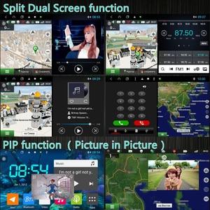 Image 3 - Reproductor Multimedia con GPS para coche, autorradio estéreo con Android 10, DSP, 4G, Audio, para Suzuki Swift 2012, 2013, 2014, 2015, 2016