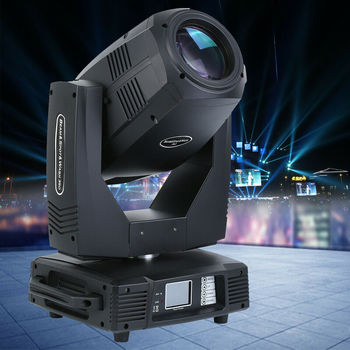 Honhill DMX512 LED Stage Light Sharpy 350W 17R Beam Moving Head - Lyre 350W 3 in 1 Professional Spot Beam Wash DJ Stage Lighting 10pcs lot cheap stage light 36 15w 5 in 1 led zoom moving head wash light rgbwy color mixing dmx512 lighting control