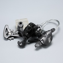 цена на LTWOO Bicycle MTB 1X10 System 10 Speed Shifter Rear Derailleur Groupset for parts m610 m670 x5 x7 mountain bike crankset parts
