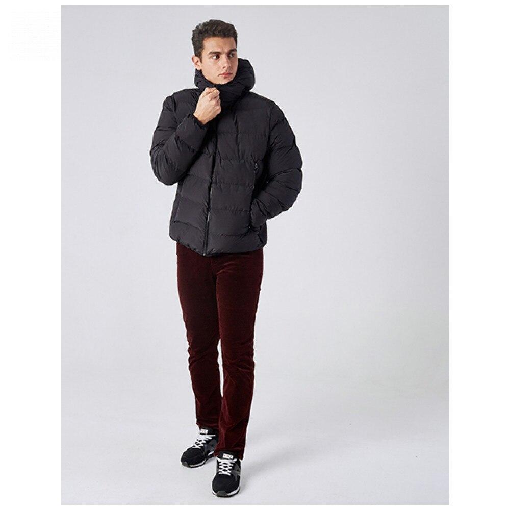Jackets Forward M08206FS-NN182 man male women female unisex Men\'s Clothing Coats & Jackets Wool & Blends Polyester Casual Pockets TmallFS