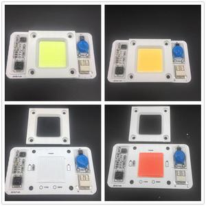 10pcs Dimmable LED COB Lamp Ch