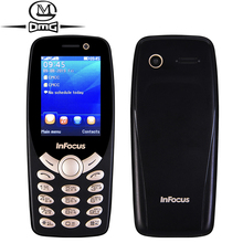 Original InFocus IF9012 Russian keyboard cell phon