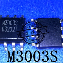 1Pieces new Original QM3003S-T M3003S SOP8    In stock real picture