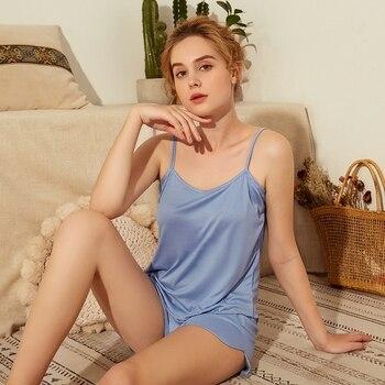 Women Short Sleepwear INTIMATES Pajama Sets