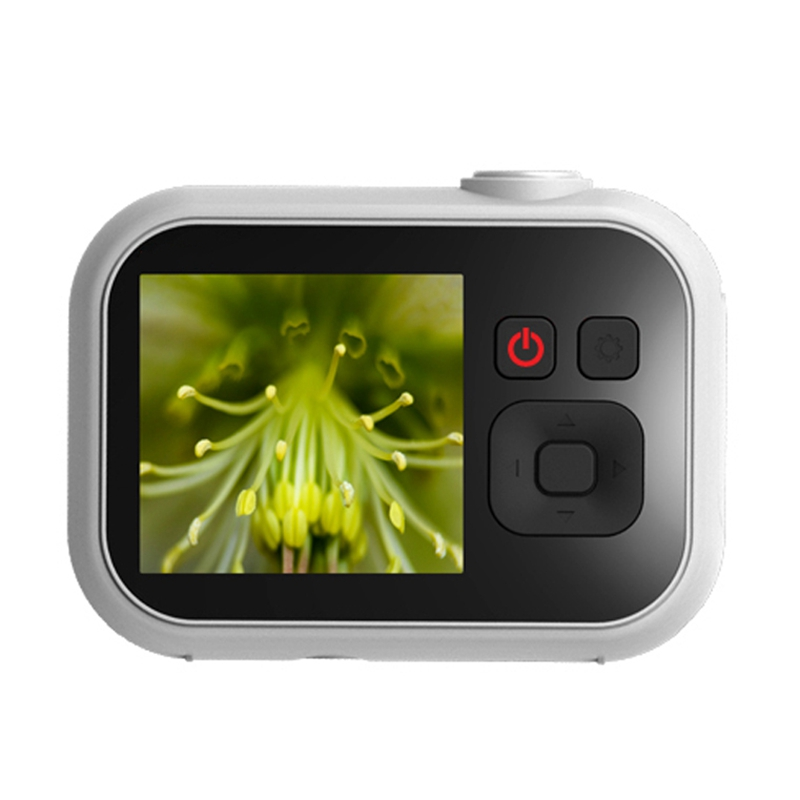 2 Inch Screen 1080P Hd Chargable Digital Mini Camera 800P 4X Outdoor Photography Sport Camera