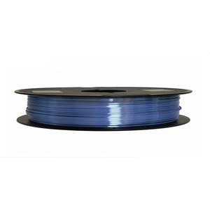 Image 3 - Silk Pla 3D Printer Filament 1.75mm 0.5kg Shine Silky Gold 500g 3d Pen Printing Filament Rich Luster Metal Metallic Material