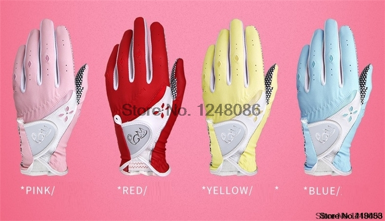 mão esquerda e mão direita luvas esportivas