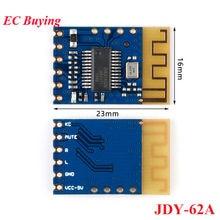 JDY-62A Mini BLE Bluetooth 5,0 стерео аудио беспроводной модуль JDY 62 для Android IOS автоматический JDY-62 сна