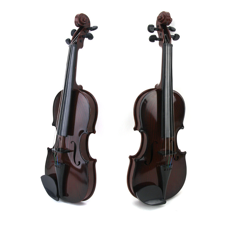 1set Children Simulation Violin Vocal Toys Can Be Fine-tuned Vocal Toys Musical Instruments Gifts