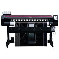 1600mm flex solvent machine locor easyjet 1601 large format photo dx5 head digital wallpaper printing machine
