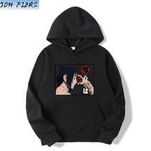Astounding Itachi Clan's Symbol hoodie / sweatshirt