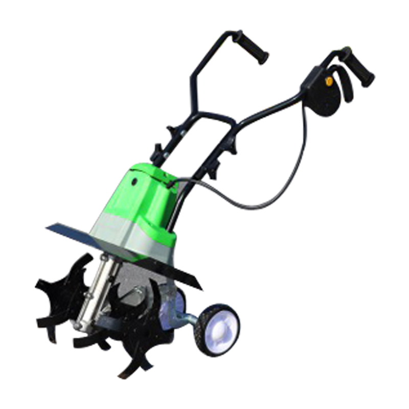 HHET 001 Multi function Electric Rotary Tiller Ripper Micro Tillage Machine Weeding Loose Soil Machine Cultivated Land Scarifier|Manual Aerators| |  - title=