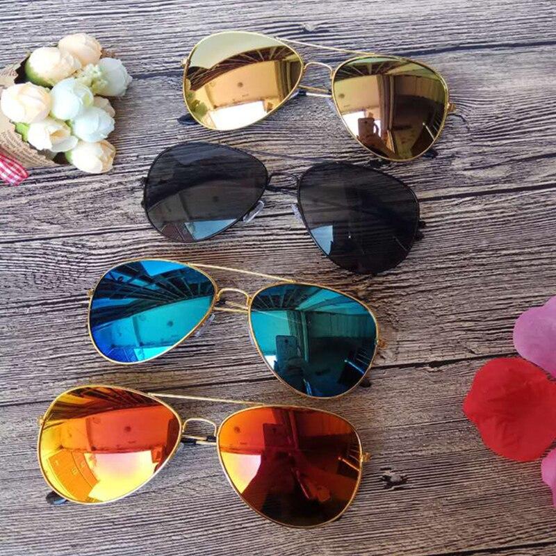 New Fashion Fishing Sunglasses Aluminum-magnesium Antiglare Polarized Prescription Sunglasses Polarized Driving Vision Glasses