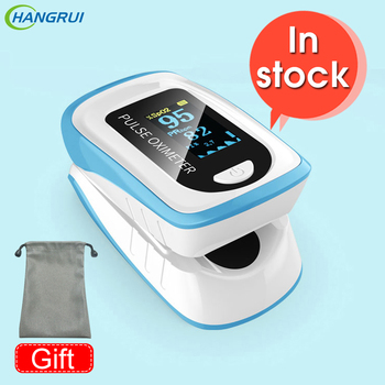 oximeters OLED Digital Fingertip pulse oximeter Monitor hogar home Finger пульсоксиметр Portable Health Care oximetro de dedo