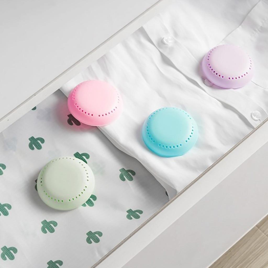 Flowery Scents Air Freshener Wardrobe Perfume Fragrance Air Freshener For Homes Car Cabinet Deodorant Houseware Accessories