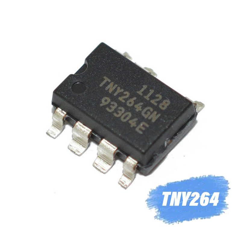 TNY264GN Circuit Intégré TNY264GN SOP-7 SMD smd cms tny 264 gn