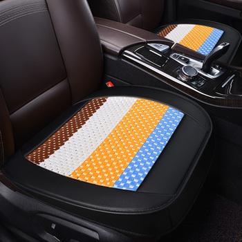 Car Seat Cover Covers Breathable Car Seat Protector Cushion Pad Universal Size for Ford Car Accessories