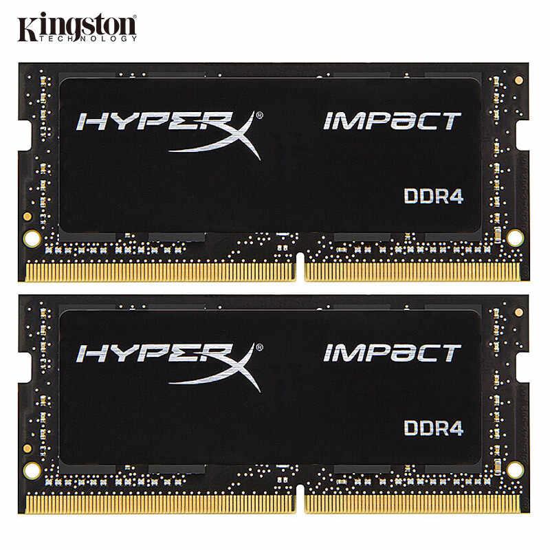 キングストン HyperX ram メモリ DDR4 4 ギガバイト 8 ギガバイト 16 ギガバイト 2133MHz 2400MHz 2600MHz 3200MHz ram メモリ 4 ギガバイト 8 ギガバイト 16 ギガバイト SODIMM