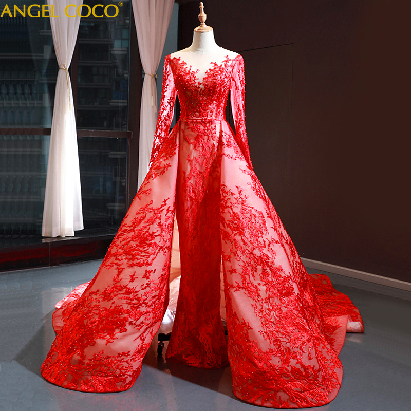 Royal Court 2019 New Maternity Dresses Long Beading Evening Dress Clothes For Pregnant Women Pregnancy Clothing Evening Gown