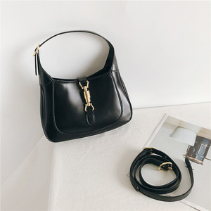 Genuine Leather Ladies Hand Bags Luxury Designer High Quality Women Shoulder Bag Vintage Crossbody Bag For Women Bolsas Feminina