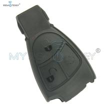 Smart key 3 buttons Europe Model for Mercedes nieuwkoop europe кашпо raindrop 54х51 см 6rdpbe229 nieuwkoop europe