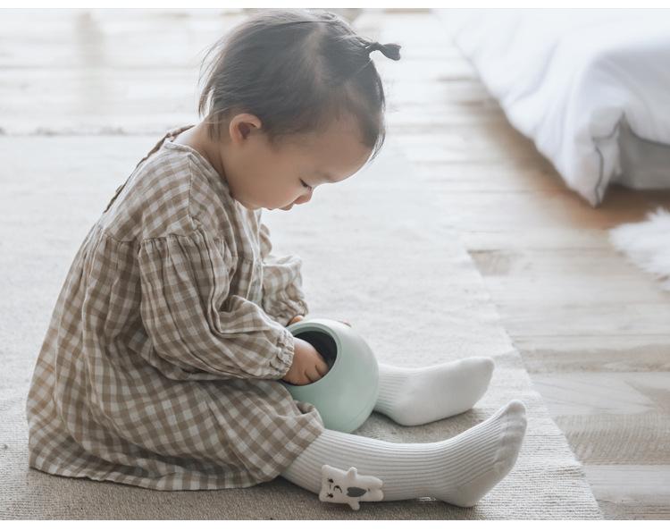 Детские колготки зимние детские шаровары Мультяшные аксессуары