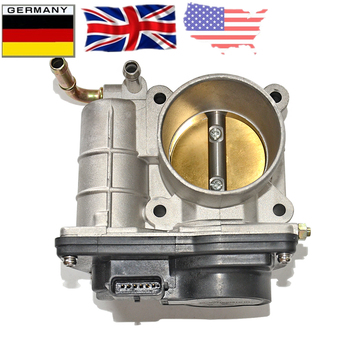 AP02 New 16119ED000 16119ED00A Throttle Body For Nissan Micra 3 MK3 C+C K12 Note E11 Qashqai J10 JJ10 Tiida C11X SC11X Cube Z12