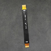 LCD Motherboard Flex Cable For Asus ZenFone Max M2 ZB633kl Main Flex Cable Ribbon