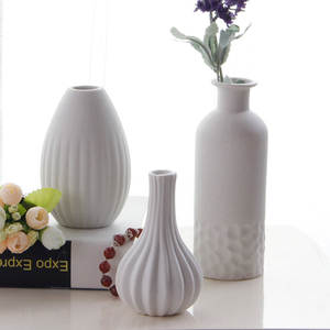 fresh and contemporary and contracted simple but elegant home furnishing articles place adorn exquisite vases flower receptacle