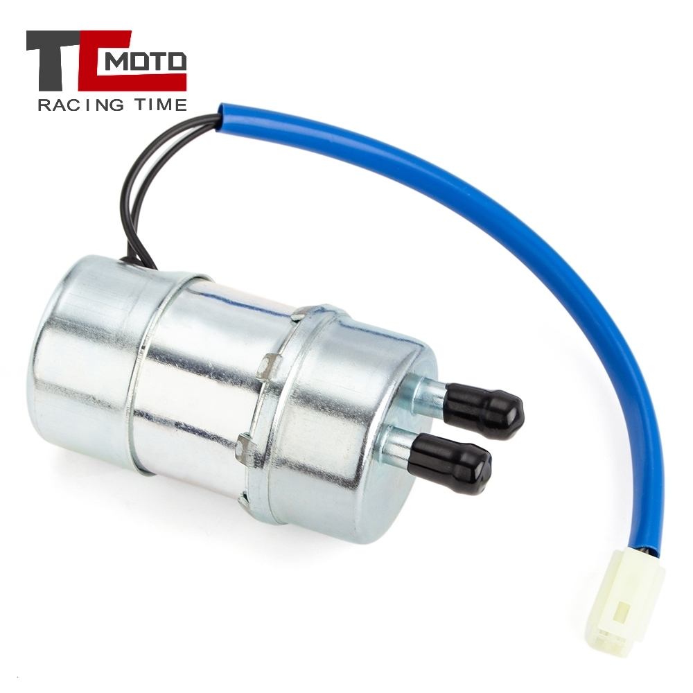 TCMOTO Motorcycle Engine Fuelpump Fuel Pump For Suzuki VL1500 Intruder AN250 <font><b>AN400</b></font> Burgman 250 400 15100-10F00-000 image
