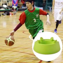 Plastic Ball Stand Display Holder Basketball Soccer Stands Rugby Support Base Football Tee