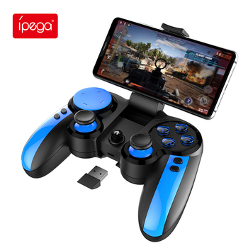 ipega Gamepad PG-9090 2.4G Wireless Bluetooth Joystick PUBG Controller Gamepad Android for PC Phone TV Box PS3 Console Control