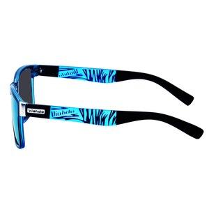 Image 5 - VIAHDA מקוטב משקפי שמש גברים של רטרו זכר Goggle צבעוני שמש משקפיים גברים אופנה מותג יוקרה מראה גווני Oculos