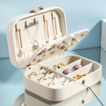 Case-Organizer Jewelry-Box Earring Packaging Storage-Boxes Necklace Gift-Holder Travel