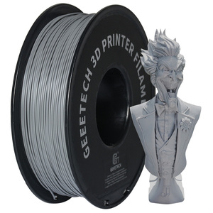 Image 3 - Geeetech 1kg 1.75mm PLA Filament 3d print Vacuum Packaging Overseas Warehouses A Variety of Colors for 3D Printer Filament PLA