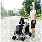 Pet Strollers For Do...