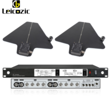 Antenna-Distribution-System Leicozic Profissional UA900 500-950mhz 5-Channel Active-Antenna