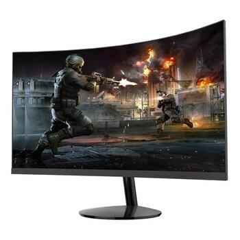 Monitor de Juegos de ordenador, Resolución 4K, led curvo, ips, 32 pulgadas, 27 pulgadas, 144hz