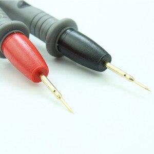 Image 3 - Evrensel multimetre test cihazı kalem teli hat bakır ekstra ince ucu 1000V 20A uzunluğu 1.1 metre
