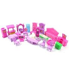 Куклы-сюрпризы LOL, мебель, стул, стол для ванны, диван-кровать для детей, куклы lols, аксессуары, оригинальные пластиковые игрушки для девочек