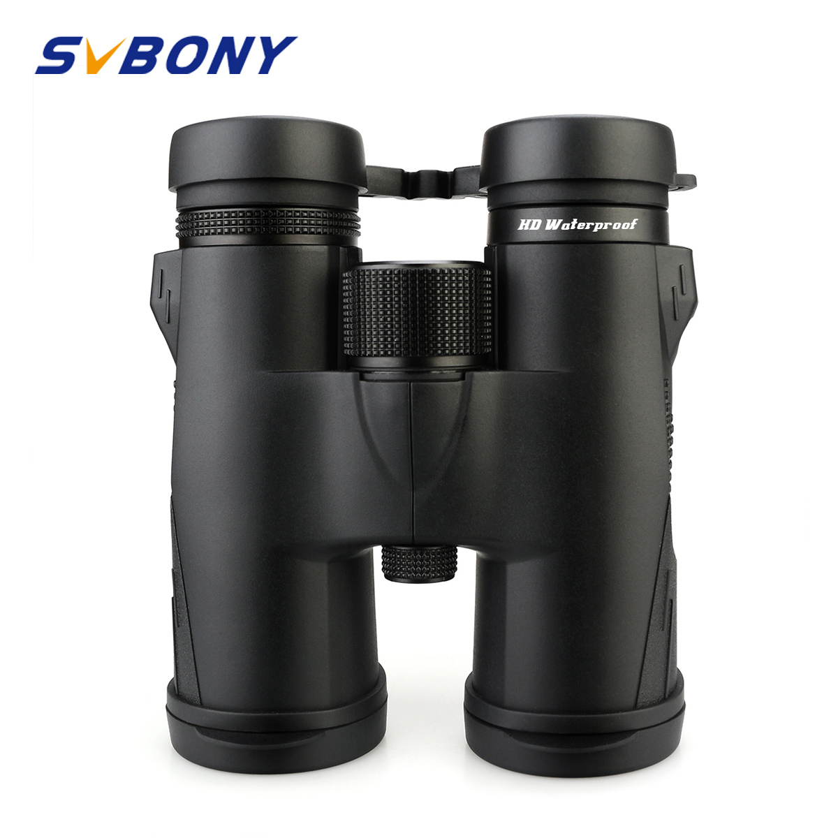 SVBONY 8x42 Binoculars BAK4 Prism SV47 HD Telescope Waterproof Optical Glass High Powerful For Hiking Camping Hunting F9340B